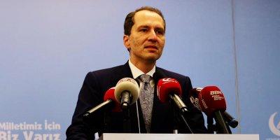 Erbakan'dan 10 büyükelçiye 'Osman Kavala' tepkisi
