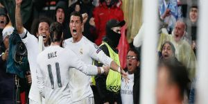 Ronaldo patladı, Real Madrid ezdi geçti!