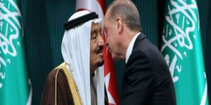 Guardian yazarı: Türkler ve Suudiler, Batı'dan uzaklaşıyor