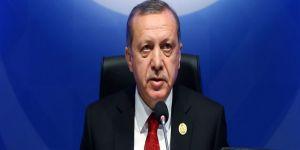 Erdoğan'dan İslam Zirvesi'nde 'kadın konferansı' teklifi