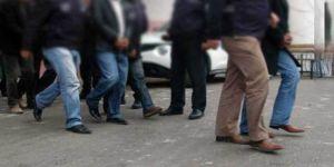 HDP Eş Başkanı tutuklandı