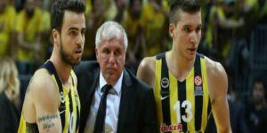 Balyoz gibi indi: Fenerbahçe 100-78 Real Madrid
