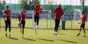 """""""Sneijder'den Eto'o'ya gol pası bekliyorum"""""""