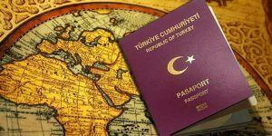 Pasaport sahipleri dikkat! Bugünden itibaren yeni dönem başlıyor!