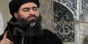Bağdadi'ye ait ses kaydı yayınlandı