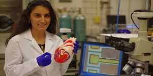 Türk bilim insanına dünya birinciliği ödülü