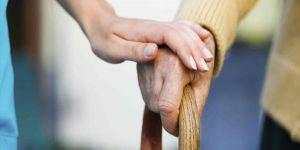 Belirtileri Parkinson'u ele veriyor