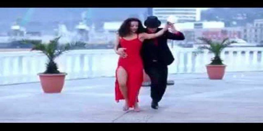 Eşsiz Tango Serenatı