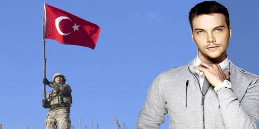 Sinan Akçıl ın Mehmetçik' e Yazdığı Yeni Şarkı