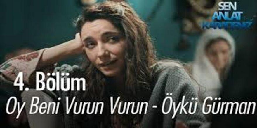 Oy beni vurun vurun - Öykü Gürman - Sen Anlat Karadeniz