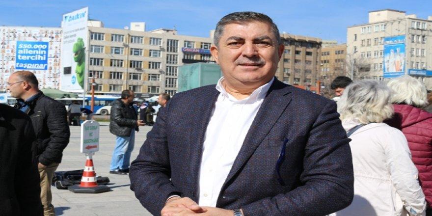 Kırsehirliler Federasyonu Afrin Şehitleri için Mevlid okuttu