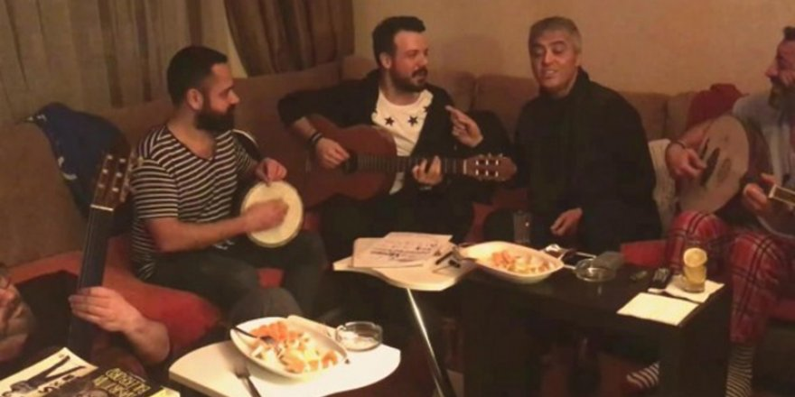 Cengiz Kurtoğlu & Hakan Altun Ev Muhabbeti