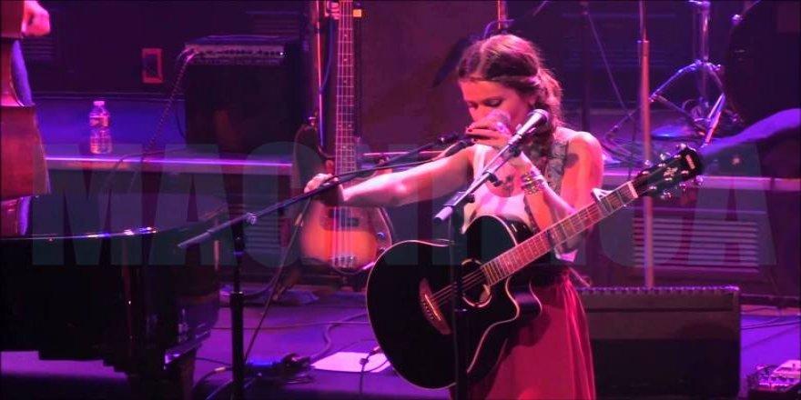 Natalia Doco - Respira (Live)