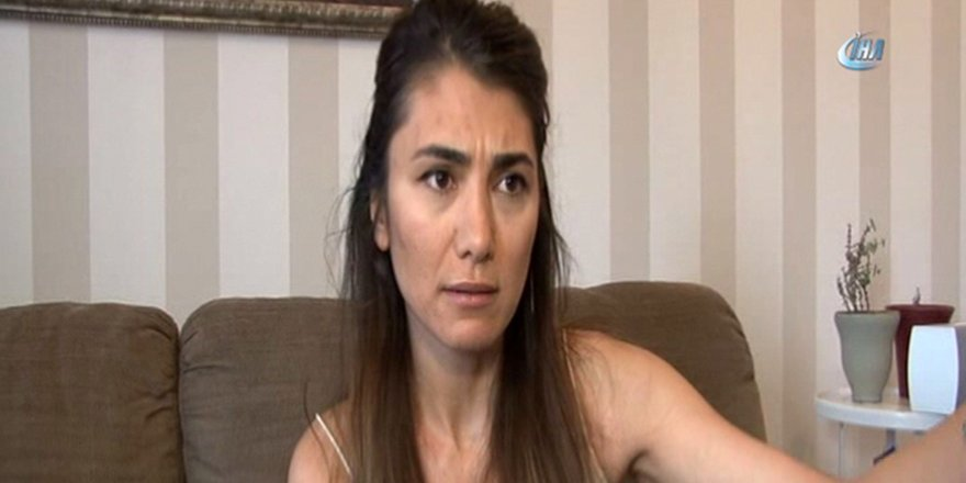 Taksicinin şiddetine maruz kalan kadın olayı anlattı