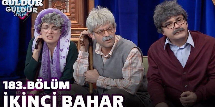 Güldür Güldür Show /İkinci Bahar