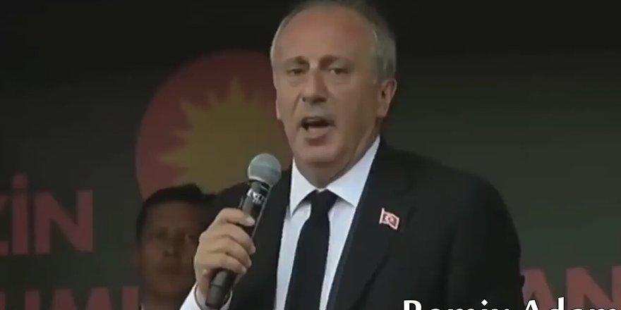 Recep Tayyip Erdoğan Ft Muharrem İnce - Bana Bak Muharrem (Remix)