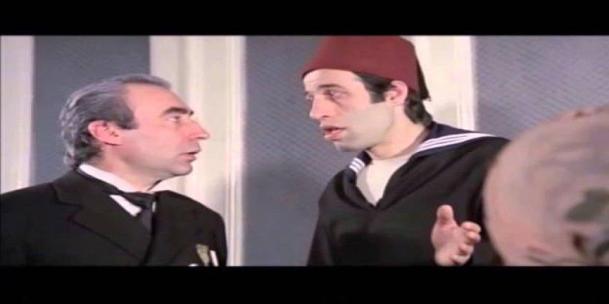 Kemal Sunal - En Komik Sahneleri ve Replikleri