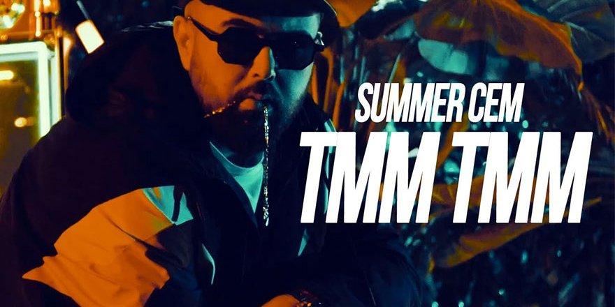 Summer Cem ` TMM TMM `
