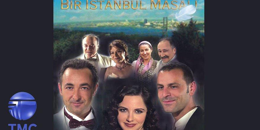Bir Istanbul Masali - Olur Ya - KIRAÇ