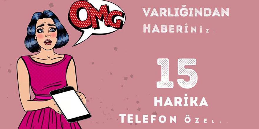 Varlığından Haberinizin Olmadığı 15 Harika Telefon Özelliği