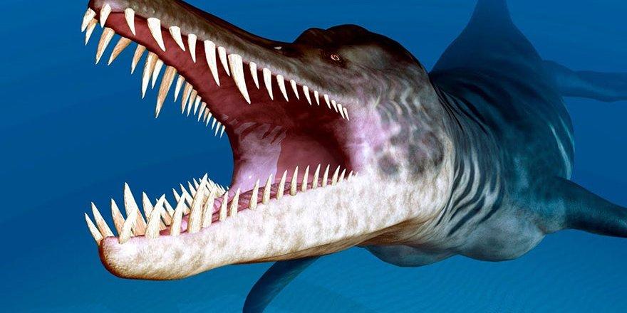 Dünyamızı Yerle Bir Edebilecek 10 Nesli Tükenmiş Yaratık