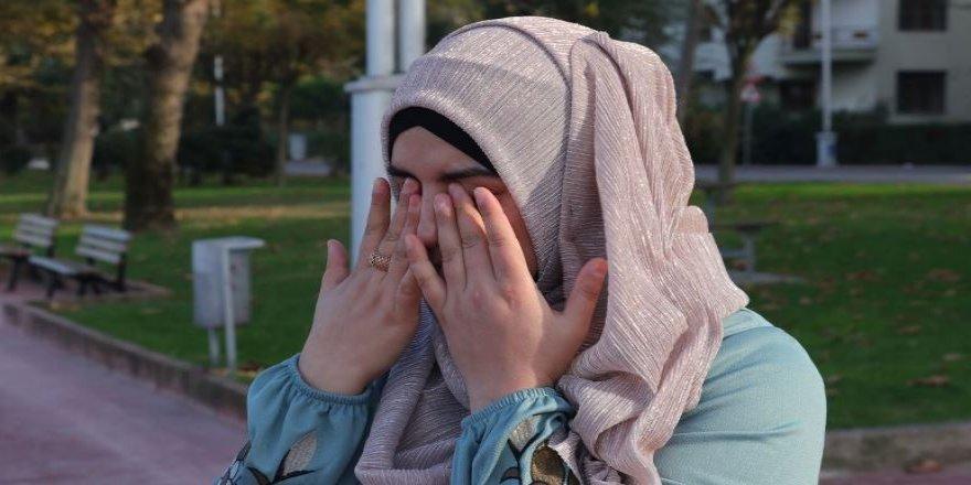 Dolandırıcı Olduğu İddia Edilen Azeri Gelin Konuştu