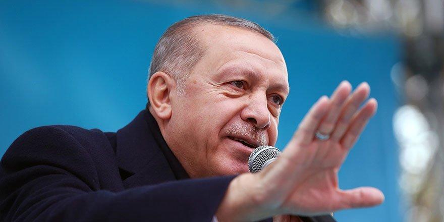 Fatih Portakal'ın sokak çağrısına Cumhurbaşkanı Erdoğan'dan cevap