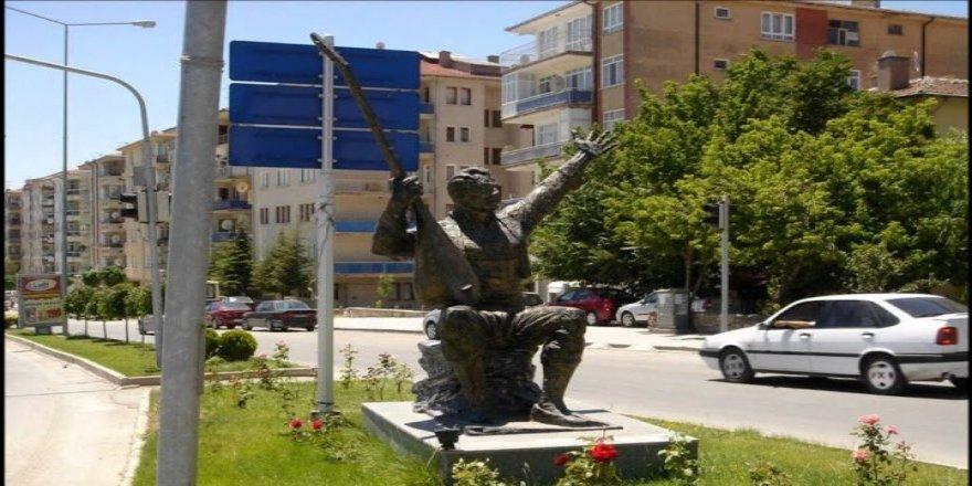 Şirin Kırşehir