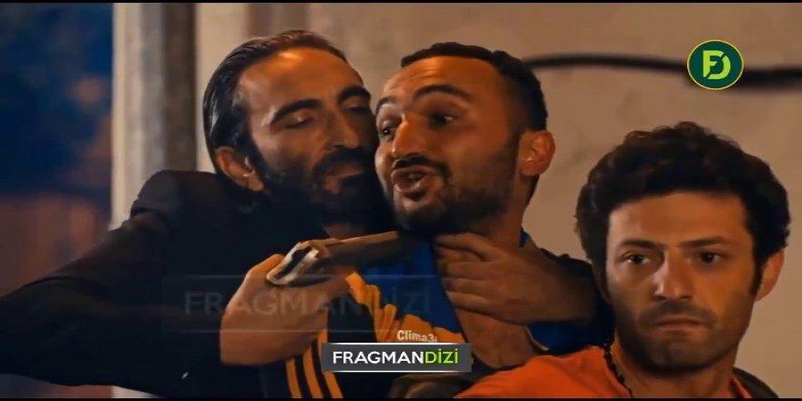 Türk Sineması Karma Komedi Sahneleri
