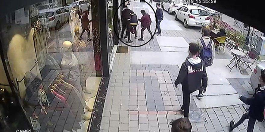 Lise öğrencisine kemerle öldüresiye dayak attılar