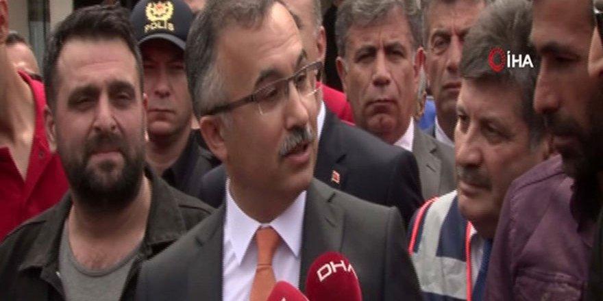 Rize Valisi Kemal Çeber: 'Çocuklarımızın bedenen ve ruhen hiçbir sorunları yok'