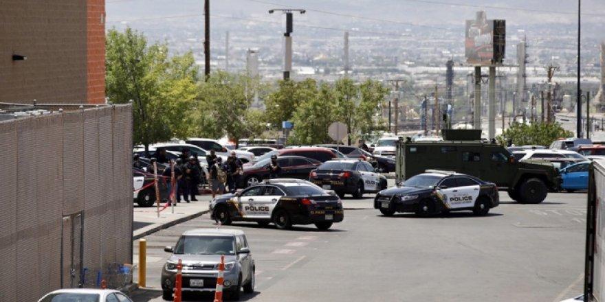 ABD'deki silahlı saldırıyla ilgili terör soruşturması başlatıldı