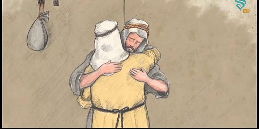 İki Kardeş | Bir Kıssa Bin Hisse