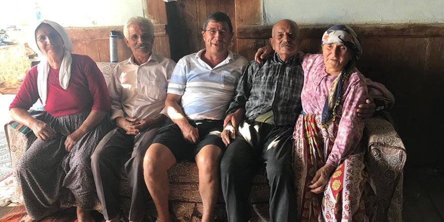 Kore Gazisi Gürbüz'e Akyürek'ten ziyaret