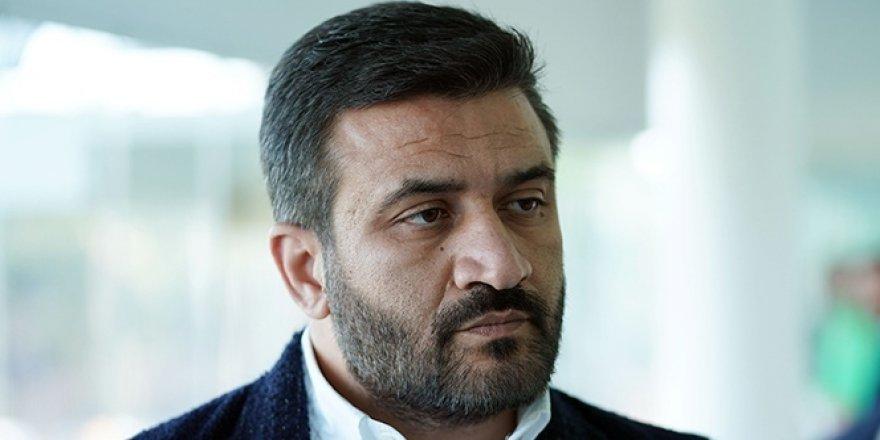 Fatih Mert: 'Transfer yasağını kaldırmak kolay değil'