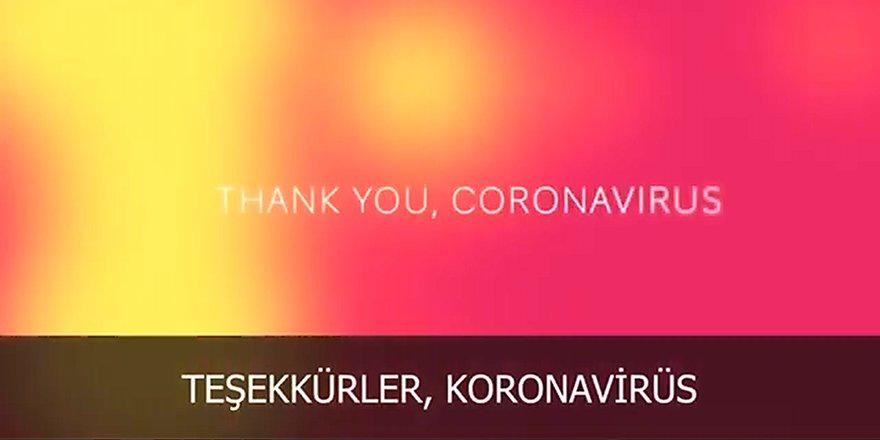 Koronavirüs'ün yaşantımız üzerindeki etkileri