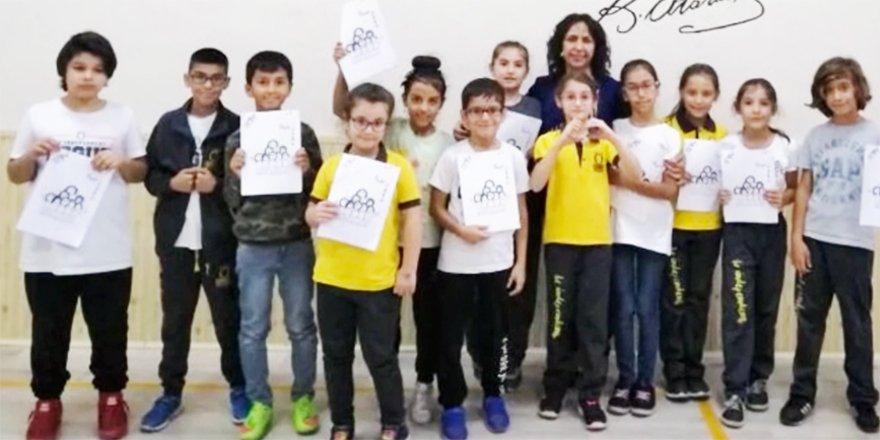 Kırıkkale Özel Özgür Koleji'nden 23 Nisan özel klibi