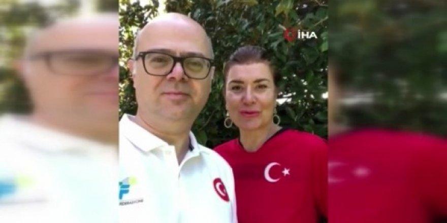 İspanya'daki Türk sporculardan 19 Mayıs mesajı