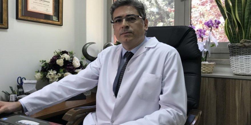 Türk doktor geliştirdiği yöntemle finale kaldı!