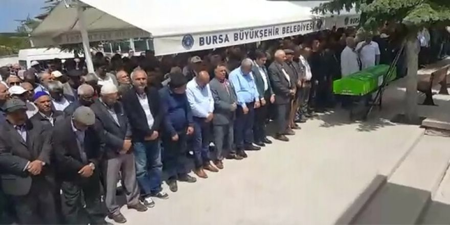Kırşehirliler Hanefi Atalayı kaybetti