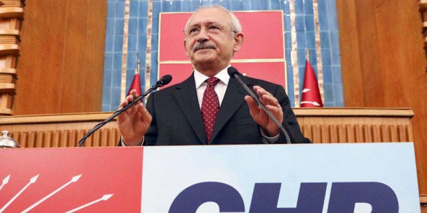 Kılıçdaroğlu, parlamenter sistemi geri getirmeyi vaat etti
