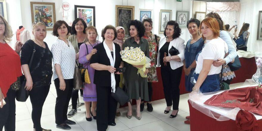 Etimesgut Belediyesi Göktürk Aile Yaşam Merkezi Kermes Açılışı