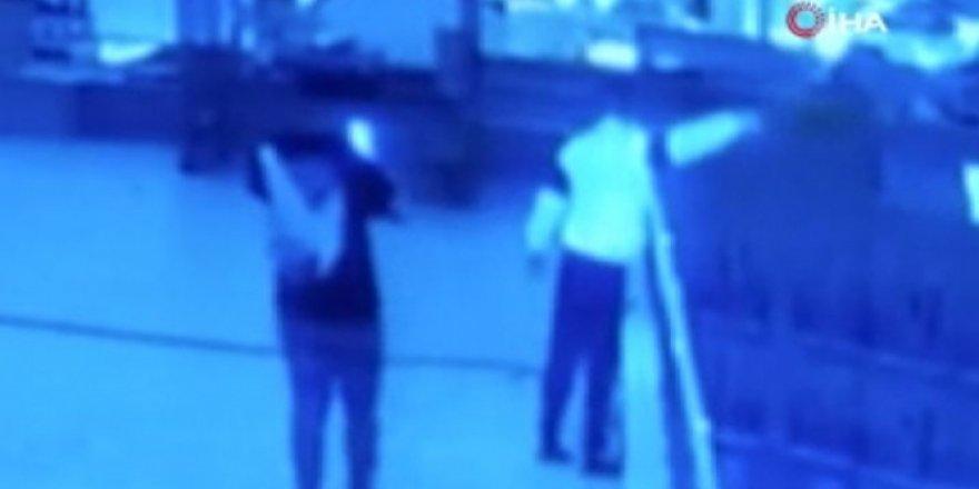 İstanbul'da evinde uyuyan çocuklu aile ölümden döndü