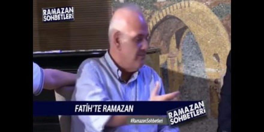 Ahmet Çakar helallik istedi! Terim, Arda, Aziz Yıldırım...