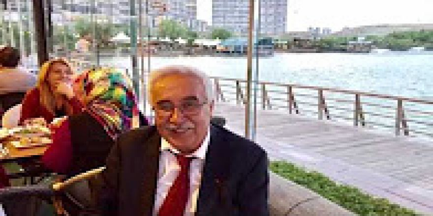 Kırıkkaleliler vakfı Yönetim Kurulu Toplantısı