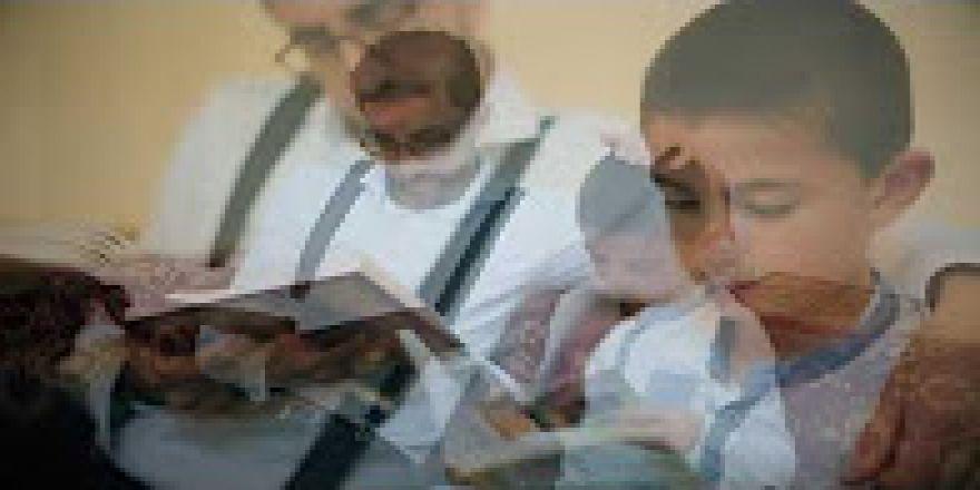 ŞERİF SAKA YETİŞ RABBİM 2017 İLAHİ KLİP