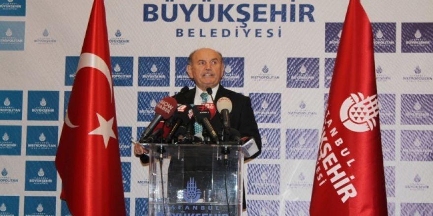 İBB Başkanı Kadir Topbaş istifa etti  Kadir Topbaş neden istifa etti?
