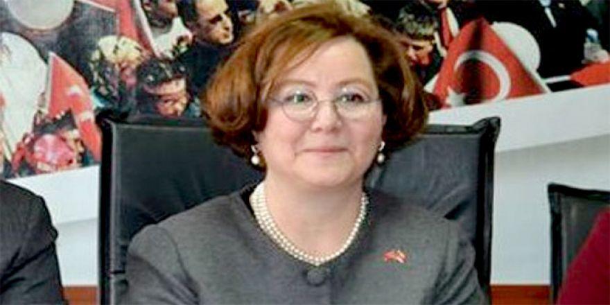 MHP Genel Başkan Yardımcısı Demirel trafik kazası geçirdi