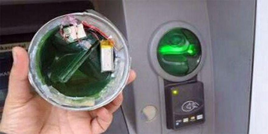 Banka hesaplarındaki milyonlar bir düzeneğin ucunda