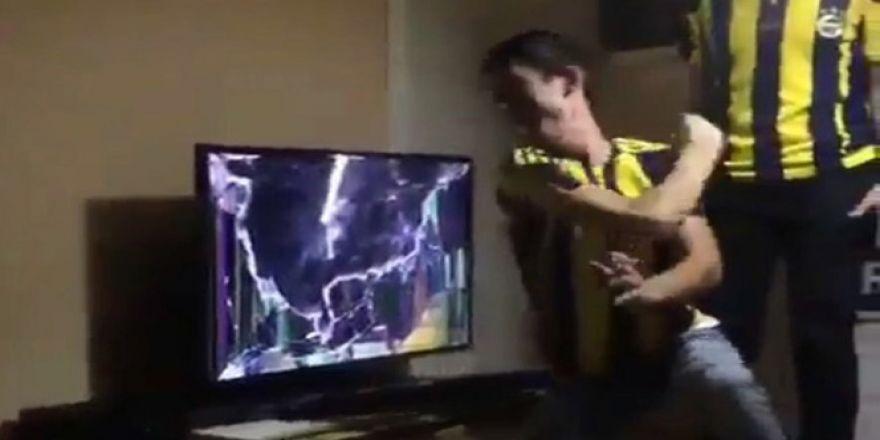 Souza sözünü tuttu: Televizyonu gönderdi